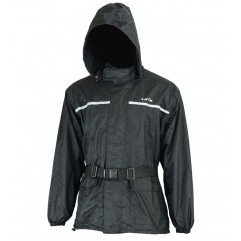 CHAQUETA IMPERMEABLE LV902