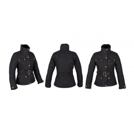 LS3358 BARBOUR 3/4 CHICA