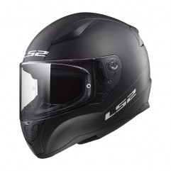 Casco LS2 FF353 RAPID MINI SINGLE MONO - MATT BLACK