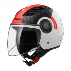 Casco LS2 OF562 AIRFLOW - CONDOR