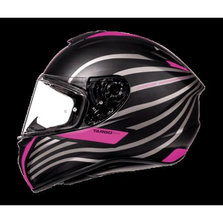 Targo Solid A3 Doppler Rosa