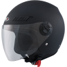 Casco Shiro SH 62 GS- Negro
