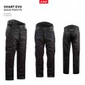 PANT LS2 CHART EVO LADY BLACK