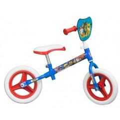"Rider Bike 10"" Paw Patrol"