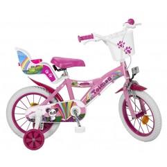 "Bicicleta 14"" Fantasy"