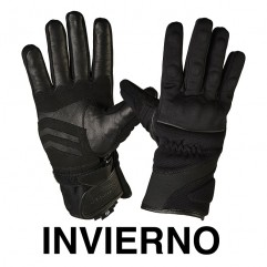 GUANTES SHIRO SH-02 COURSE ROAD INVIERNO