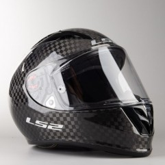 Casco LS2 FF323 ARROW C EVO CARBONO BRILLO