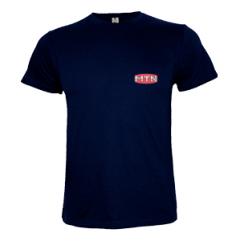 Camiseta MTN Azul