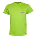 Camiseta MTN Verde Lima